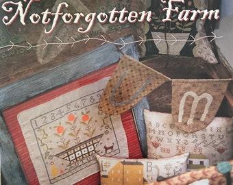 Autumn at Notforgotten Farm