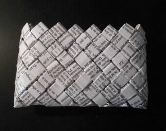 woven paper kit