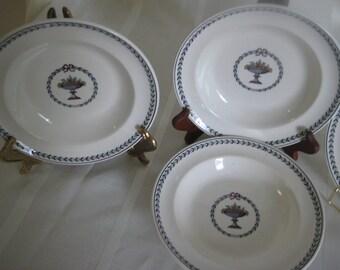 "Copeland Spode ""Chaplet"" #655338   Soup bowls - set of 3"