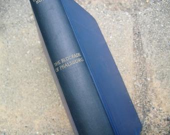 Vintage Book The Blockade of Phalsburg An Episode of the End of the Empire an Erckmann-Chatrian Novel