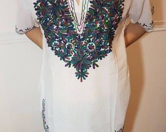 Simple Embroidery Palestinian Design