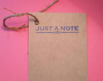 Note tags