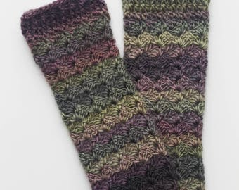 Legwarmers, child, crochet sock, hook, accessory, Bricotricot Creation, size 1-3 years. Ready to ship!