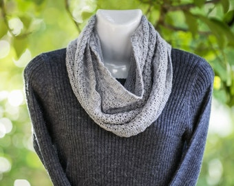 PDF Knitting Pattern - A Path Less Travelled