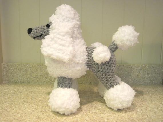 Image Result For Black Poodle Stuffed Animal