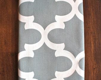 Grey tea towel Etsy