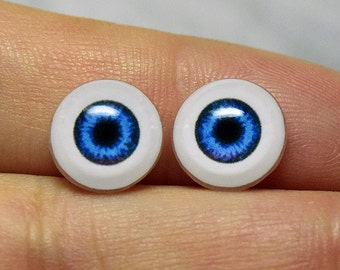 Doll eyes 10mm AD color MarineMystique