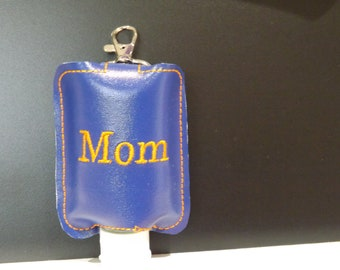 MOM Hand Sanitizer Holder 2 oz