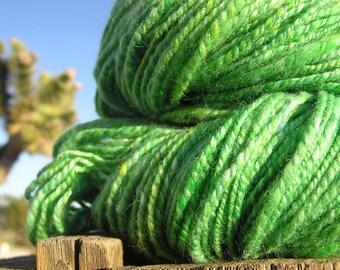 Hand Spun Yarn - Multifiber - Temptress
