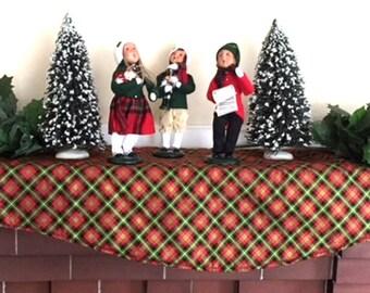 Christmas Mantel Scarf, Holiday Fireplace Mantle Scarf, Christmas Mantle Scarf, Holiday Mantel Scarf, Christmas Fireplace Runner