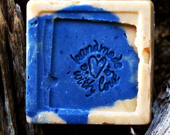 Decorative Handmade Organic Goats Milk Gift Soaps