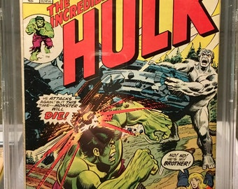 The Incredible Hulk #180