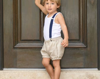 PDF Pattern - Bloomers - Babies/Toddlers - Sizes Premie to 5-6T - Instant Download - Easy Photo Tutorial