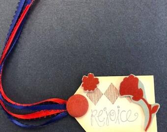Rejoice tag