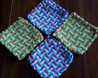 Kitchen Potholders