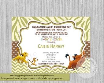 Free printable lion king baby shower invitations 9 free lion king nala lion king baby shower tomorrowlivingme filmwisefo