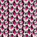 Disney Minnie Mouse Glasses Fabric From Springs Creative