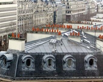 Paris Photo, Paris Rooftops, Paris Architecture, Champs Elysees