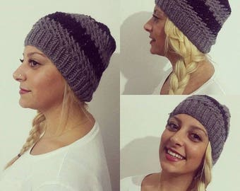 Some of my other handmade hats...