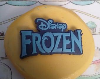 Frozen Word Flexible Silicone Mold~