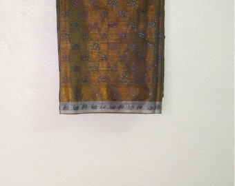 Indian vintage saree /fabric,home decorwomen accessories