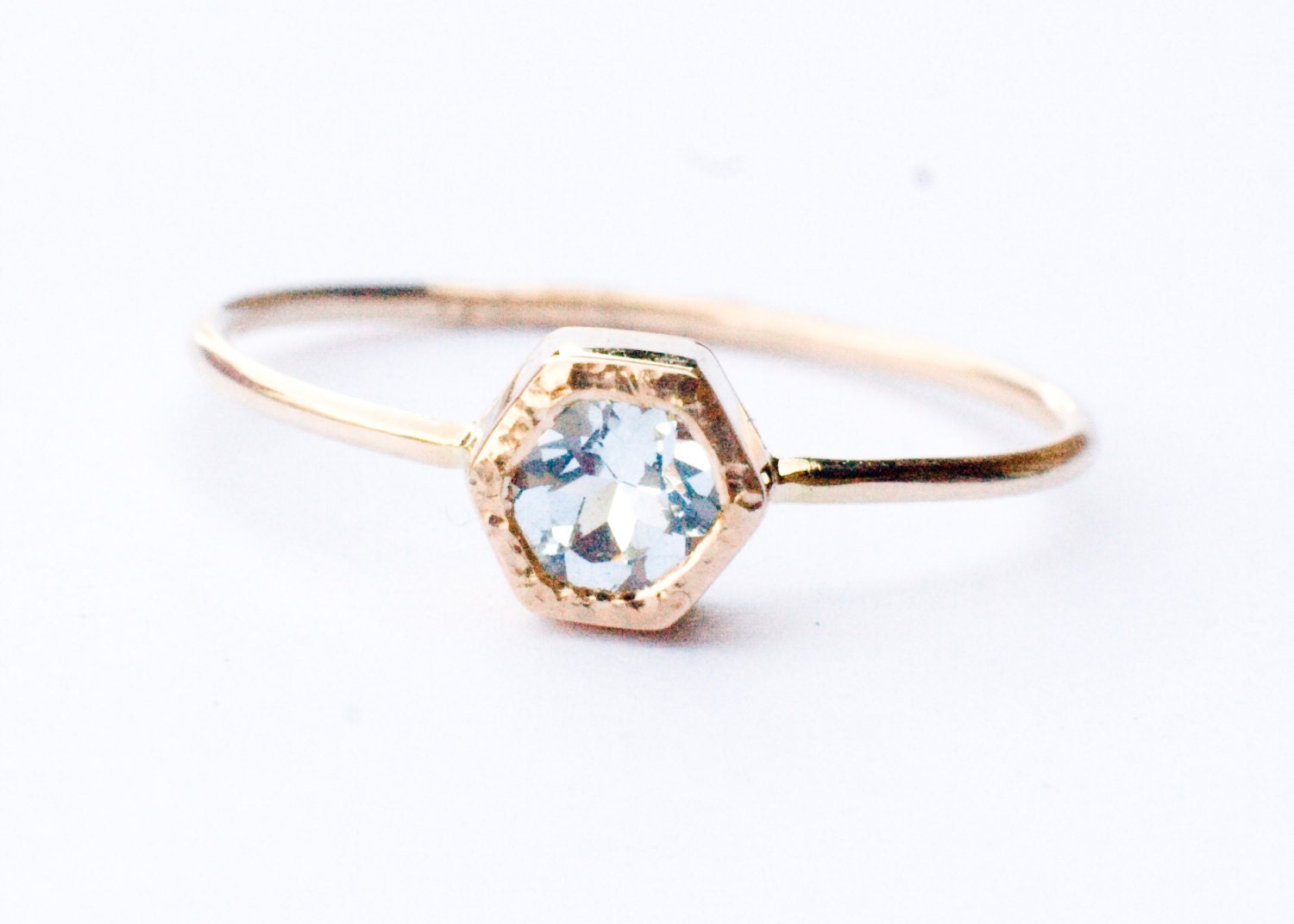 oval aquamarine gold pin ring wedding natural white rings sets pave engagement diamond