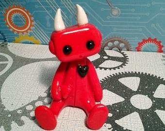 Devilish Robot