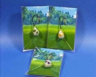 Pokémon Go Lucky Egg Charm 2k, 5k & 10k eggs