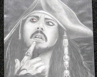 Jack Sparrow - F320
