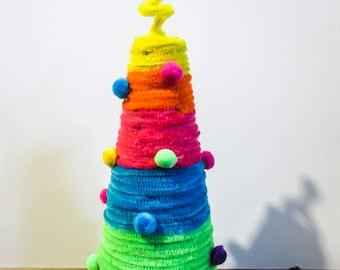 Whimsical Tree, EBC00017