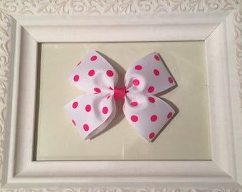 Beautiful Boutique Hair Bow