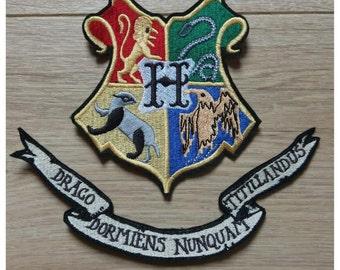 Great collection Harry Potter Hogwarts Crest
