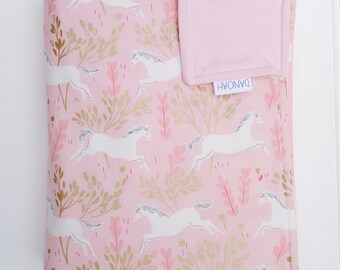 how to make cot doona cover