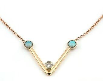 The Alchemy Necklace