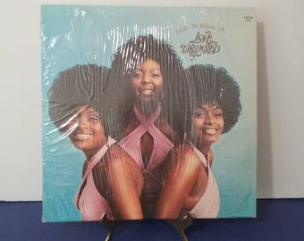Love Unlimited - Under The Influence Of Love Unlimited - Circa 1973
