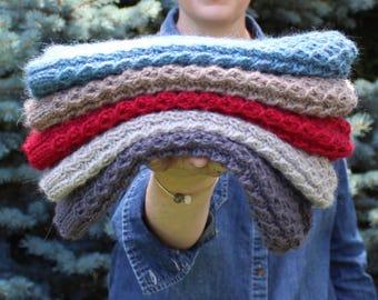 Knitting Pattern: The Trafalgar Hat