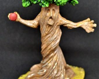 "wizard of oz Figurine by Turner ""Bad Apple Tree"""