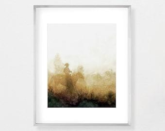 Farmhouse Style, Cowboy Art, Wild West Print, Western Print, Nursery Print, Nursery Wall art, Nursery Art, Printable Art, Nursery Decor