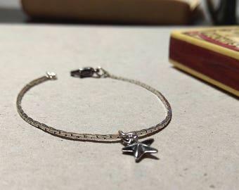 Doll necklace: Star (BJD)