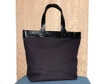 Shopper Prototype Bag Made in Italy