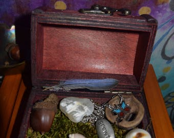 New Growth Mini Altar kit