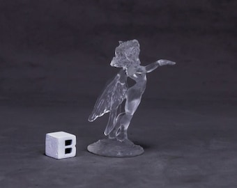 Sylph (Clear) - 77629 - Reaper Miniatures