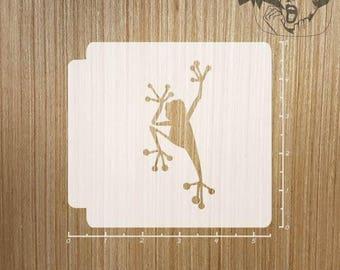 Frog 783-291 Stencil