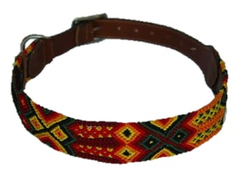 Extra Large Dog Collar XL17
