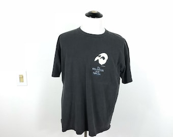 90's vintage the phantom of  the opera cotton t-shirt size XL