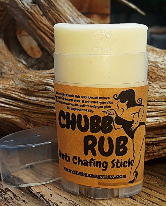 Chubb Rub Anti Chafing Stick