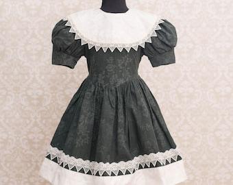 Jessica McClintock Gunne Sax Girls Dress