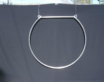 Lyra, Trapeze Hoop, Cerceau, Flat top, Yoga Hoop, Circus equipment, Lear, Hoop, Trap