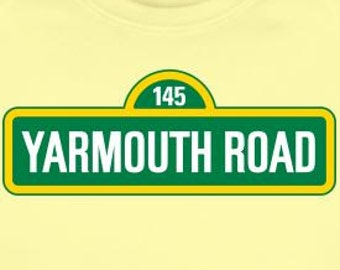 Phish Yarmouth Road | Kid's