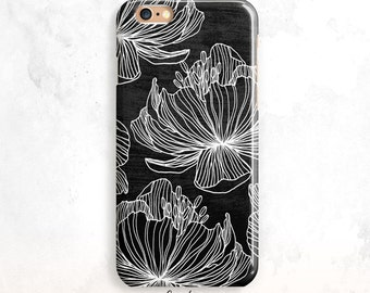 iPhone 8 Case, Floral iPhone 6S Case,Floral iPhone SE Case, iPhone 7 Case, iPhone 5S Case,Floral iPhone 6 Case, iPhone 5 Case, iPhone 8 Plus
